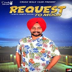 Request To Moon songs
