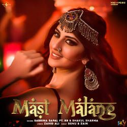 Mast Malang songs