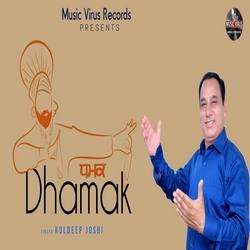 Dhamak songs