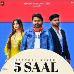 5 Saal songs
