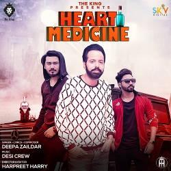 Heart Medicine songs
