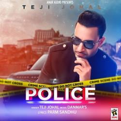 Police songs