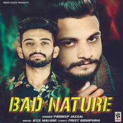 Bad Nature songs