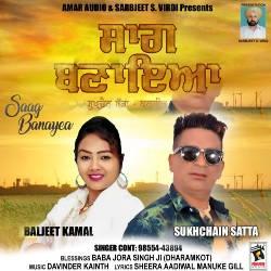 Saag Banayea songs
