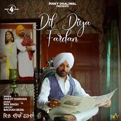 Dil Diya Fardan songs