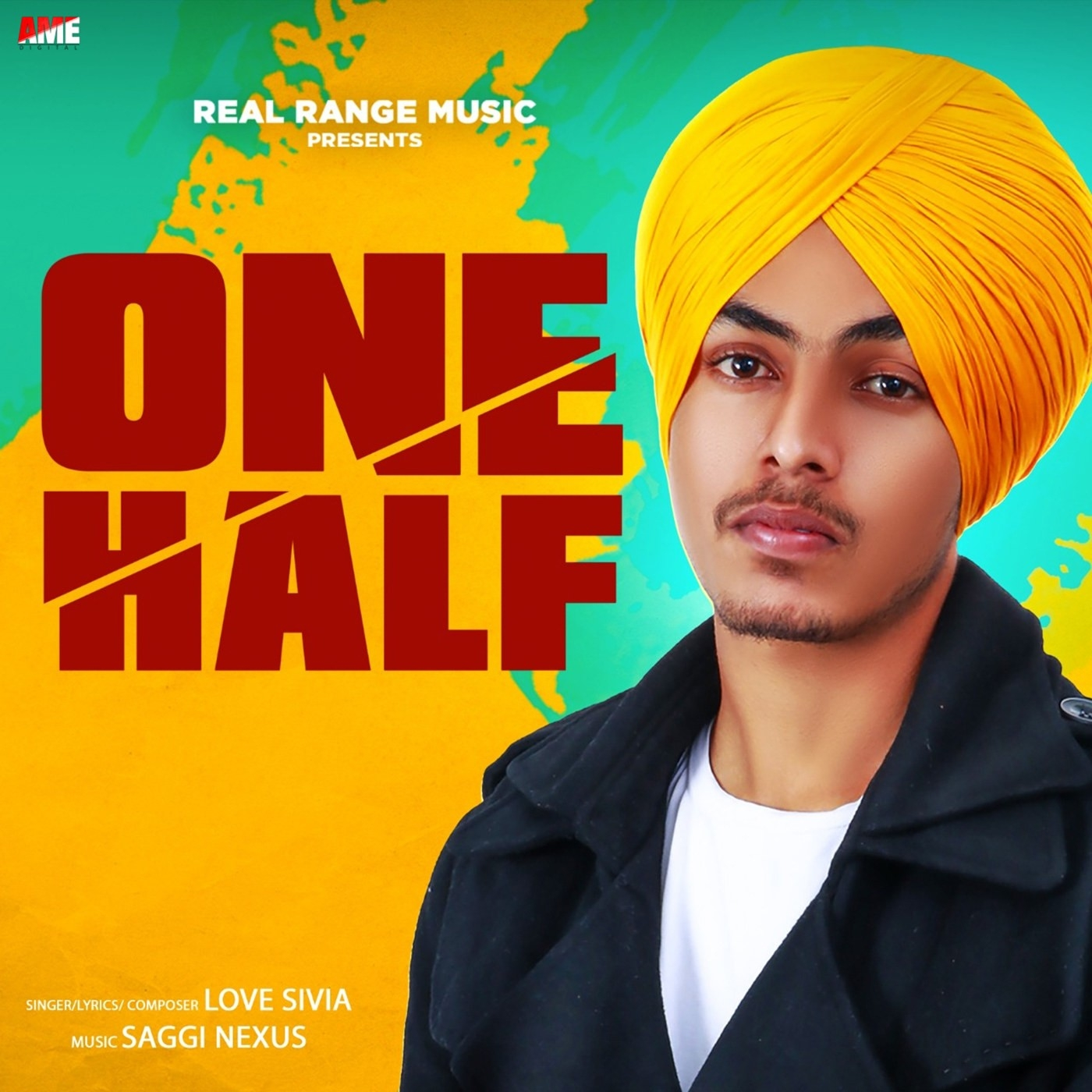 Listen to One Half songs from One Half
