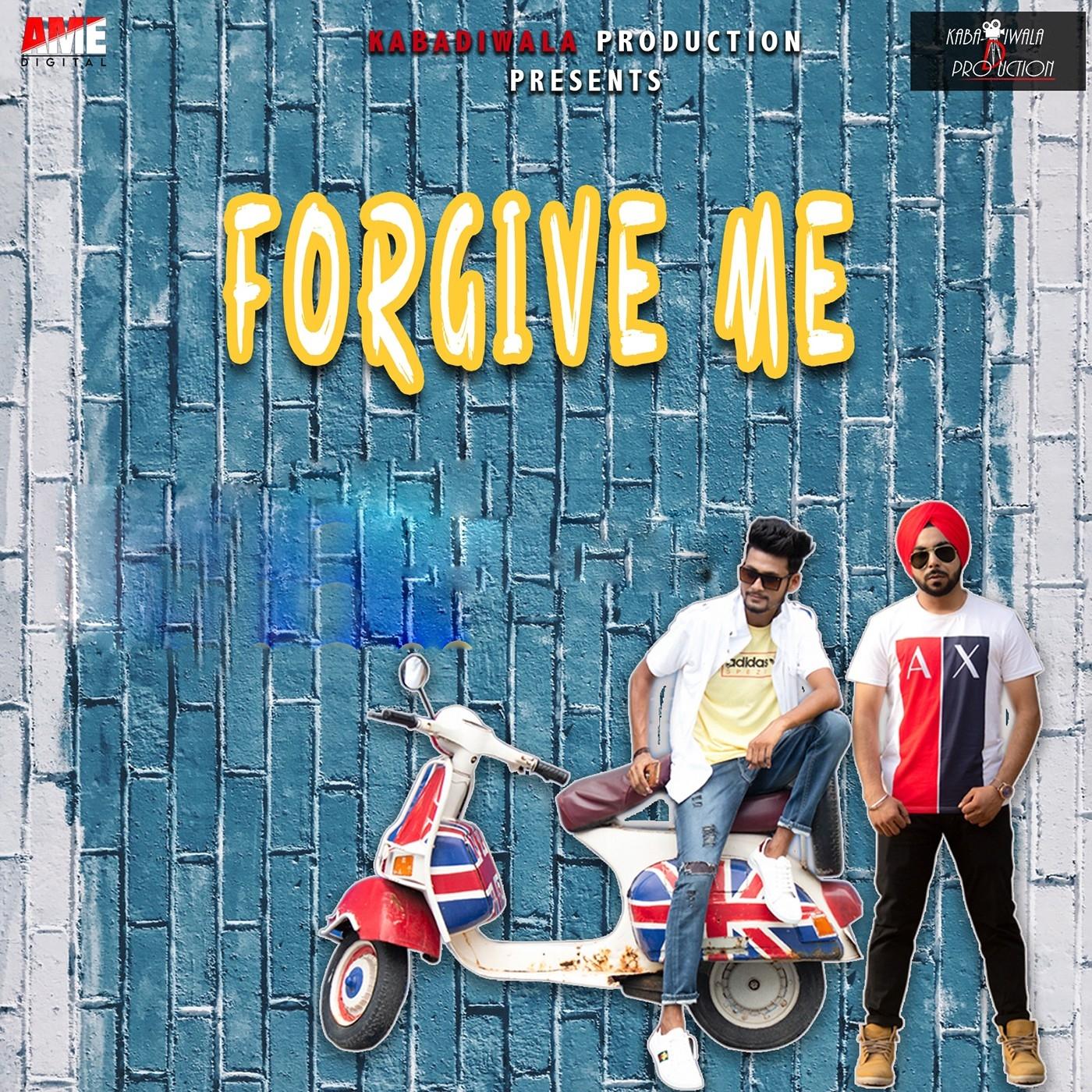 Forgive Me songs
