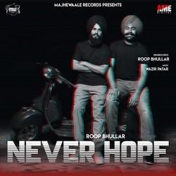 Never Hope songs