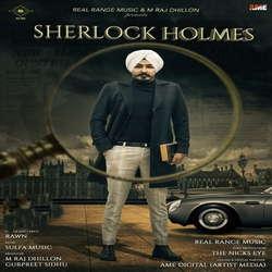 Sherlock Holmes songs