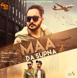 Maa Da Supna songs