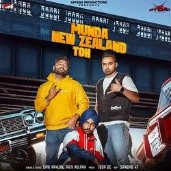 Munda Newzealand Toh songs
