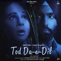 Tod Da E Dil Full Version songs