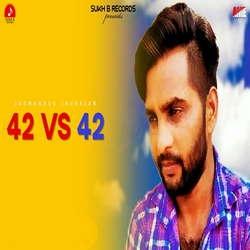 42 Vs 42 songs