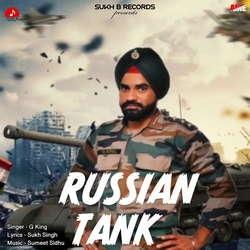 Russian Tank songs