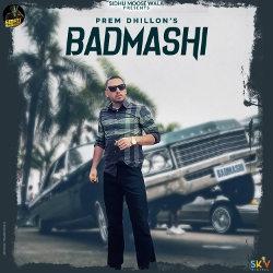Badmashi songs