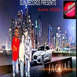 Jaguar songs
