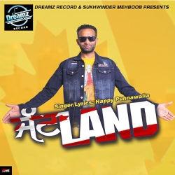 Jatt Land songs