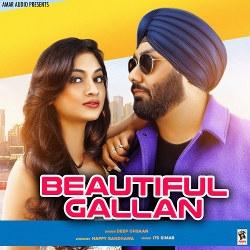 Beautiful Gallan songs