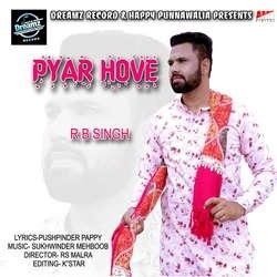 Pyar Hove songs