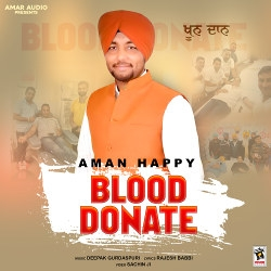 Blood Donate songs