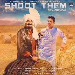 A Tribute To Kuldeep Manak Saab Shoot Them songs