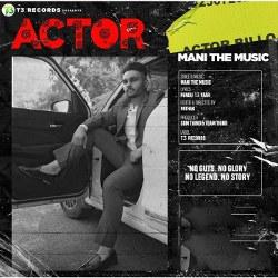 Actor songs