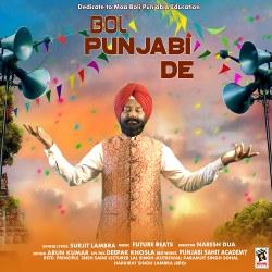 Bol Punjabi De songs