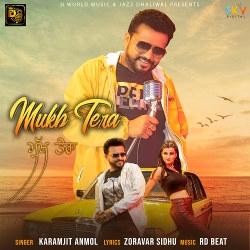Mukh Tera songs
