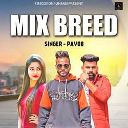 Mix Breed songs