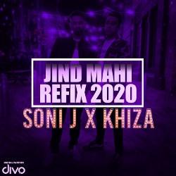 Jind Mahi Refix 2020 songs