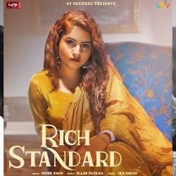 Rich Standard songs