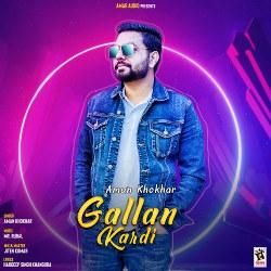 Gallan Kardi songs
