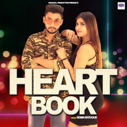 Listen to Heart Book songs from Heart Book