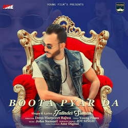 Boota Pyar Da songs