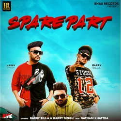 Listen to Spare Part songs from Spare Part