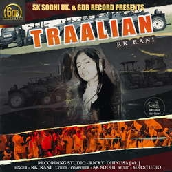Traalian songs
