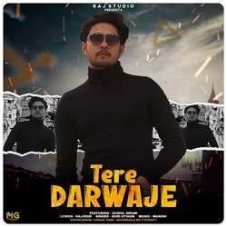 Tere Darwaje songs