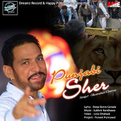 Punjabi Sher songs