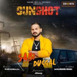 Gunshot songs