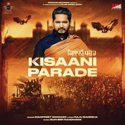 Kisaani Parade songs