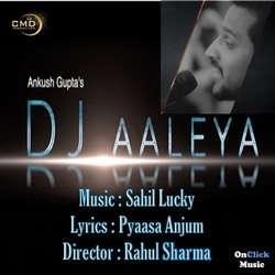 Dj Aaleya songs