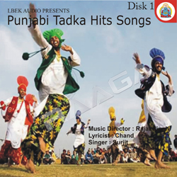 Punjabi Tadka Hits Songs