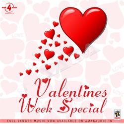 Valentines Week Special songs