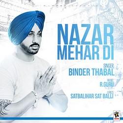 Listen to Nazar Mehar Di songs from Nazar Mehar Di
