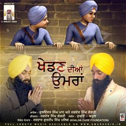 Listen to Khedan Diyan Umraan songs from Khedan Diyan Umraan