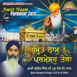 Amrit Naam Parmesar Tera songs