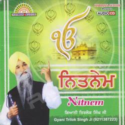 Listen to Rehraas Sahib songs from Nitnem