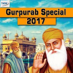 Listen to Visar Nahi Datar songs from Gurpurab Special