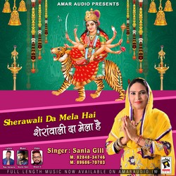 Sherawali Da Mela Hai songs