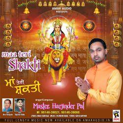 Maa Teri Shakti songs